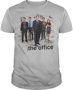 The Office Cast T-Shirt