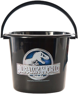 Jurassic World Candy Pail