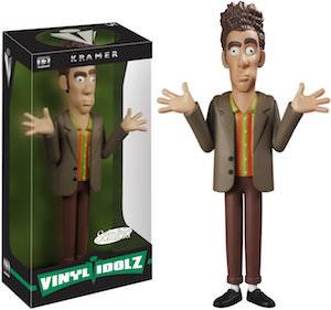 Kramer Vinyl Idolz Figurine