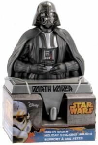 Darth Vader 3D Stocking Holder