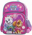 Paw Patrol Pink Backpack