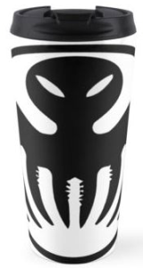 Spectre Logo Travel Mug