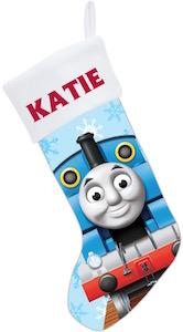 Thomas The Train Christmas Stocking