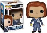 The X Files Dana Scully Pop! Vinyl Figurine