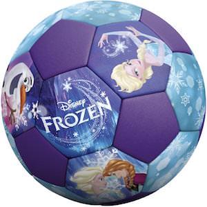 Disney Frozen Soccer Ball