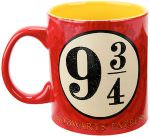 Harry Potter Platform 9 3/4 Mug