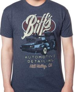 Biffs Automotive Detailing T-Shirt
