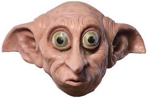 Harry Potter Kids Dobby Face Mask