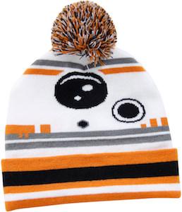 Star Wars BB-8 Beanie Hat