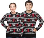 Deadpool Christmas sweater