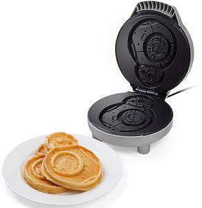 Star Wars BB-8 Waffle Make