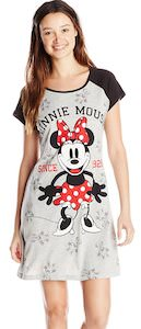 Minnie Mouse Women's Nightgown
