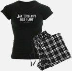 Sons Of Anarchy Jax Teller's Old Lady Pajama Set