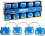 Batman Christmas lights