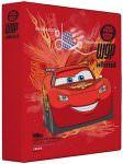 Cars Lightning McQueen Binder