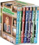 Parks And Recreation The Complete Series On DVD