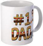 Bob's Burgers #1 Dad Mug