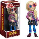 Harry Potter Rock Candy Luna Lovegood Figurine