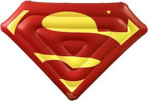 Superman Pool Float