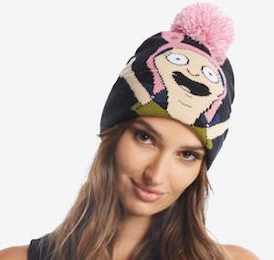 Louise Beanie Hat