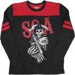 SOA Reaper Long Sleeve T-Shirt