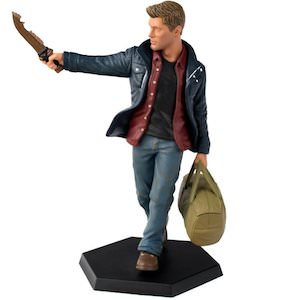 Dean Winchester Figurine