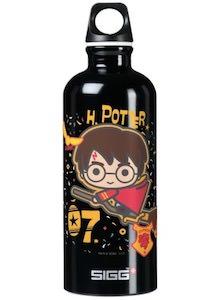 Harry Potter Quidditch Water Bottle