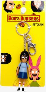 Tina Key Chain