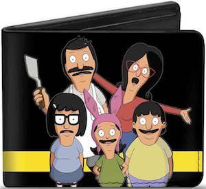 Bob's Burgers Wallet