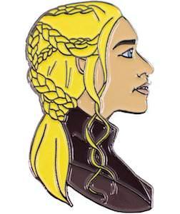 Daenerys Targaryen Pin