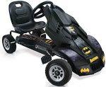 Batman Pedal Car