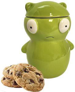 Kuchi Kopi Cookie Jar