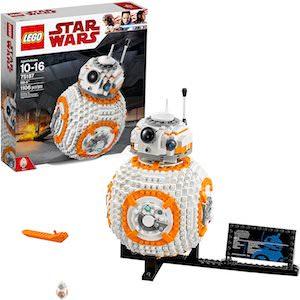 LEGO BB-8 75187