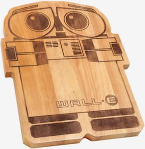 Wall-E Cutting Board