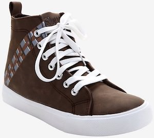 Chewbacca Sneakers