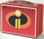 The Incredibles II Lunch Box