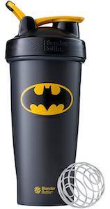 Batman Logo Shaker Bottle