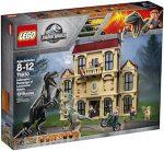 75930 LEGO Jurassic World Lockwood Estate