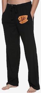 Luke's Diner Pajama Pants