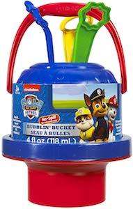 PAW Patrol Bubble Bucket