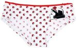 Princess Snow White And Apples Panties for women