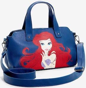 The Little Mermaid Handbag