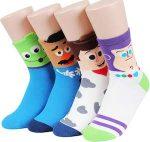Women's Toy Story Socks