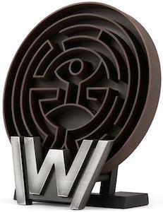 Westworld Maze Replica