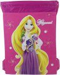 Princess Rapunzel Drawstring Bag