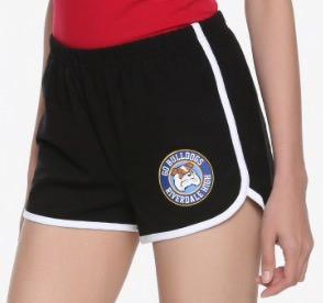 Riverdale High Bulldogs Shorts