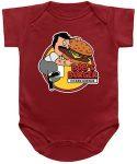 Bob's Burgers Baby Bodysuit
