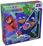 PJ Masks Foam Puzzle