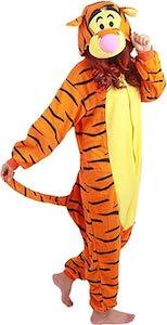 Tigger Onesie Pajama