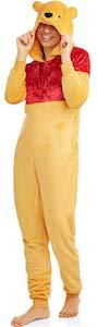 Winnie the Pooh Onesie Pajama